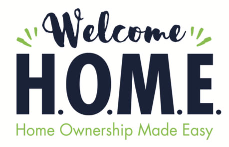 Welcome HOME to Home Ownership Made Easy