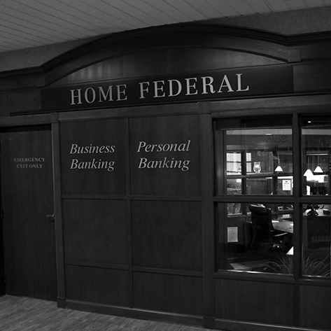 Downtown Rochester Mn Market Home Federal Savings Bank